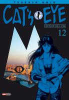 Rayon : Manga (Shonen), S�rie : Cat's Eye (Luxe) T12, Cat's Eye