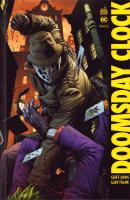 Rayon : Comics (Super Héros), Série : Doomsday Clock, Doomsday Clock
