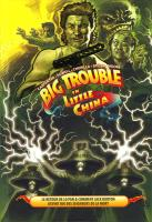 Rayon : Comics (Aventure-Action), Série : Big Trouble in Little China T2, Big Trouble in Little China