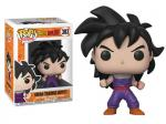 Rayon : Objets, Série : Dragon Ball Z, Pop! Animation #383 : Dragon Ball Z : Gohan (Training Outfit)