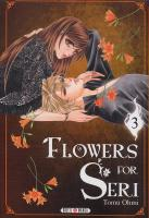 Rayon : Manga (Gothic), Série : Flowers for Seri T3, Flowers for Seri