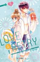 Rayon : Manga (Shojo), Série : Love & Retry T5, Love & Retry