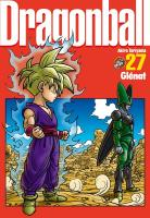Rayon : Manga (Shonen), Série : Dragon Ball (Perfect Edition) T27, Dragon Ball (Perfect Edition)