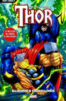 Rayon : Comics (Super H�ros), S�rie : Thor (S�rie 8) T3, Guerres obscures