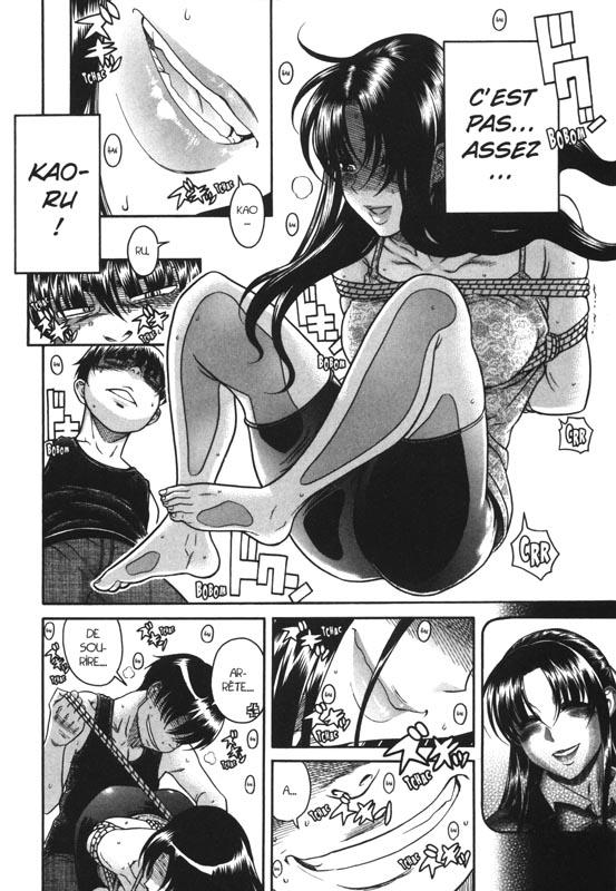 Hentai sexe attaché