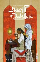 Rayon : Comics (Policier-Thriller), Série : Sheriff of Babylon, Sheriff of Babylon