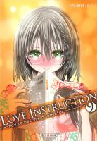 Rayon : Manga (Seinen), Série : Love Instruction : How to Become a Seductor T9, Love Instruction : How to Become a Seductor