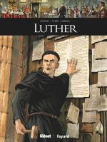 Rayon : Albums (Documentaire-Encyclopédie), Série : Luther, Luther