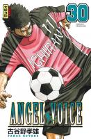 Rayon : Manga (Shonen), Série : Angel Voice T30, Angel Voice