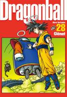 Rayon : Manga (Shonen), Série : Dragon Ball (Perfect Edition) T28, Dragon Ball (Perfect Edition)