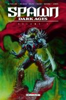 Rayon : Comics (Heroic Fantasy-Magie), Série : Spawn : Dark Ages T1, Spawn : Dark Ages