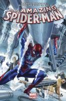 Rayon : Comics (Super Héros), Série : All-New Amazing Spider-Man T4, D'entre les Morts