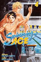 Rayon : Manga (Shonen), Série : Swimming Ace T4, Swimming Ace