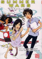 Rayon : Manga (Shonen), S�rie : Summer Wars, Anthologie