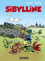 Rayon : Albums (Aventure), S�rie : Int�grale Sibylline T2, Int�grale Sibylline 1969-1974