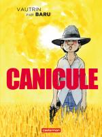 Rayon : Albums (Policier-Thriller), Série : Canicule, Canicule