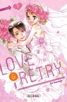 Rayon : Manga (Shojo), Série : Love & Retry T7, Love & Retry