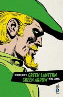 Rayon : Comics (Super Héros), Série : Green Arrow & Green Lantern, Green Arrow & Green Lantern