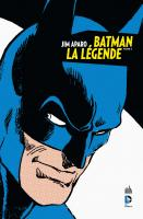 Rayon : Comics (Super Héros), Série : Batman, La Légende T2, Batman, la Légende