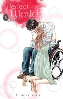 Rayon : Manga (Josei), Série : Perfect World T8, Perfect World
