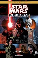 Rayon : Comics (Science-fiction), Série : Star Wars : Infinities, Star Wars : Infinities (Intégrale)