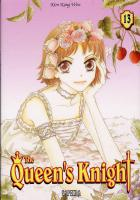 Rayon : Manga (Shojo), Série : The Queen's Knight T13, The Queen's Knight