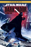 Rayon : Comics (Science-fiction), Série : Star Wars : Dark Vador T1, La Purge Jedi