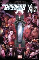 Rayon : Comics (Super Héros), Série : Les Gardiens de la Galaxie / All-New X-Men T1, Le Vortex Noir (I)