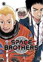 Rayon : Manga (Seinen), Série : Space Brothers T5, Space Brothers