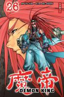 Rayon : Manga (Shonen), S�rie : Demon King T26, Demon King