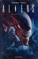 Rayon : Comics (Science-fiction), Série : Aliens T5, Eruption