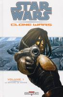 Rayon : Comics (Science-fiction), Série : Star Wars : Clone Wars T1, La Défense de Kamino