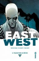 Rayon : Comics (Science-fiction), Série : East of West T6, Psaume pour les Déchus