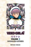 Rayon : Manga (Shonen), Série : Video Girl Aï T4, Video Girl Aï (Troisième Edition)