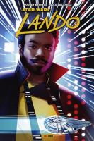 Rayon : Comics (Science-fiction), Série : Star Wars : Lando T2, Quitte ou Double