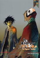 Rayon : Manga (Shonen), S�rie : Ares T7, Ares Tomes 7-8
