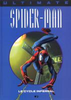 Rayon : Comics (Super Héros), Série : Ultimate Spider-Man (Série 2) T10, Le Cycle Infernal