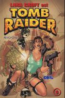 Rayon : Comics (Aventure-Action), Série : Tomb Raider (éd.USA) T6, Tomb Raider