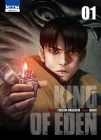 Rayon : Manga (Seinen), Série : King of Eden T1, King of Eden