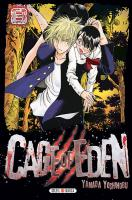 Rayon : Manga (Seinen), Série : Cage of Eden T8, Cage of Eden