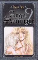 Rayon : Manga (Shojo), Série : Angel Sanctuary (Edition de Luxe) T2, Angel Sanctuary (Edition de Luxe)