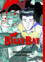 Rayon : Manga (Seinen), Série : Billy Bat T1, Billy Bat