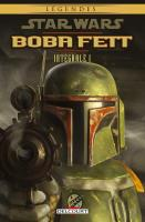 Rayon : Comics (Science-fiction), Série : Star Wars : Boba Fett (Intégrale) T1, Star Wars : Boba Fett (Intégrale)