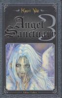 Rayon : Manga (Shojo), Série : Angel Sanctuary (Edition de Luxe) T3, Angel Sanctuary (Edition de Luxe)