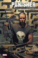 Rayon : Comics (Policier-Thriller), Série : Punisher (Série 8) T1, Punisher