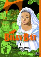 Rayon : Manga (Seinen), Série : Billy Bat T2, Billy Bat