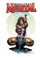 Rayon : Comics (Heroic Fantasy-Magie), Série : More than Mortal T1, More than Mortal (Nouvelle Édition)