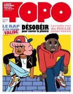 Rayon : Magazines BD (Documentaire-Encyclopédie), Série : Topo T25, Topo : Septembre-Octobre 2020