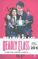 Rayon : Comics (Policier-Thriller), Série : Deadly Class, Deadly Class (Pack Découverte Tomes 1 & 2)