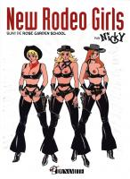 Rayon : Albums (Strictement pour adultes), Série : New Rodeo Girls, New Rodeo Girls